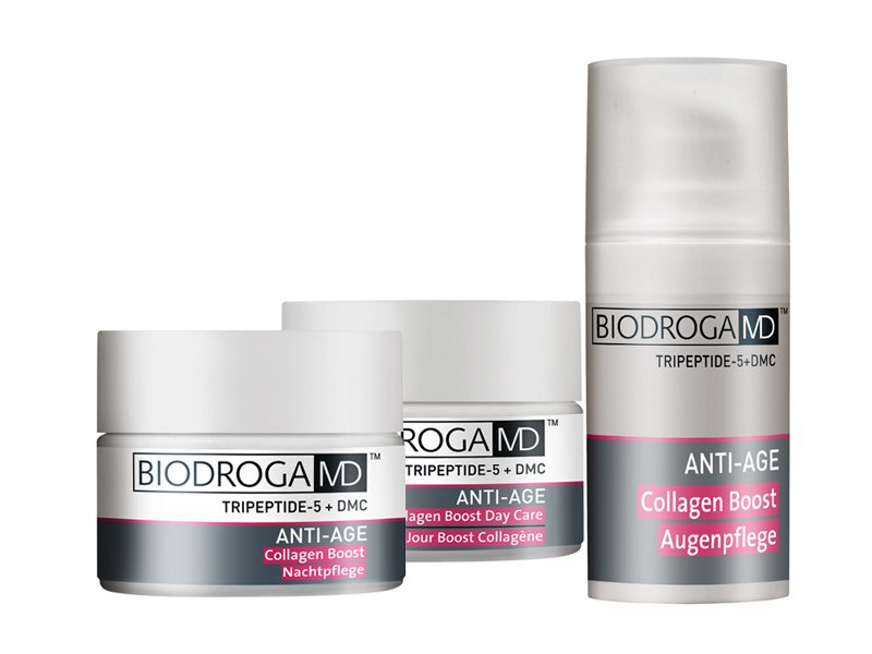 BIODROGA MD ANTI-AGE