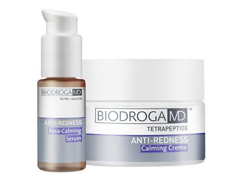BIODROGA MD ANTI-REDNESS
